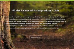 Ośrodek Psychoterapii wLublinie